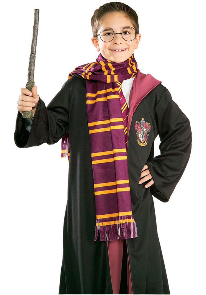 Harry Potter School Scarf