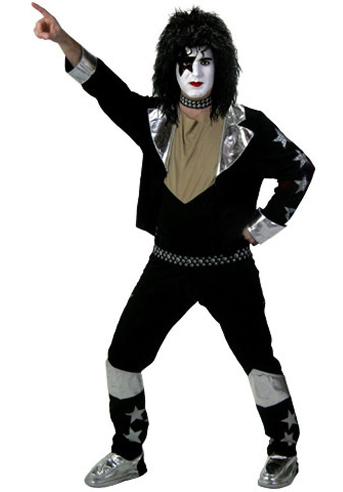 Kiss Paul Stanley Costume