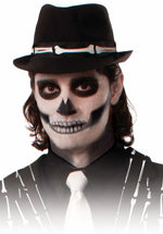 Fedora Hat Skeleton
