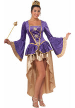 Royal Elizabethan Princess Costume