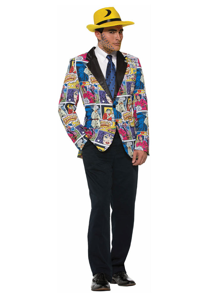 Pop Art Blazer