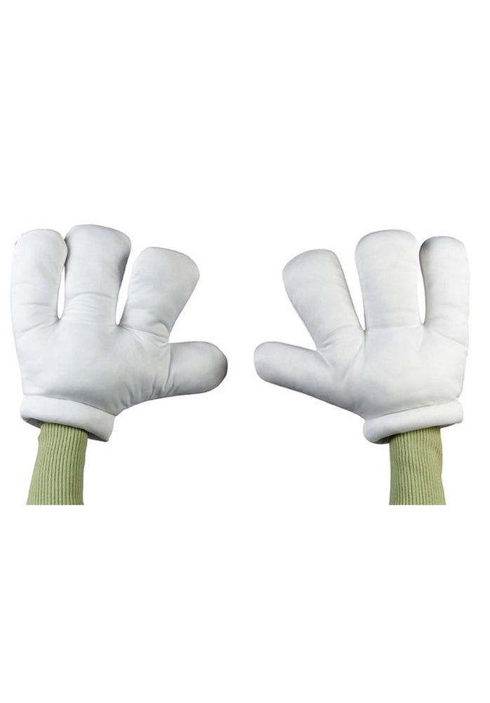 Cartoon Hands Gloves, Fancy Dress Accessories