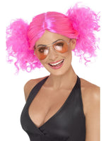 Smiffys 80s Bunches Wig - 42006