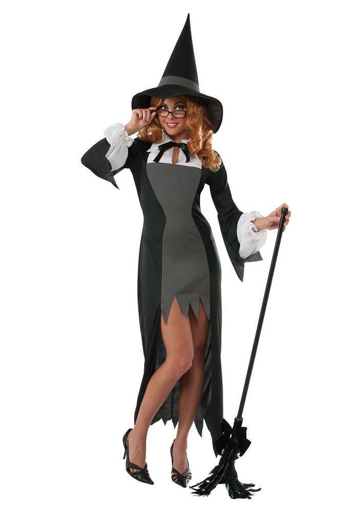 Puritan Witch Costume