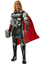 Deluxe Muscle Chest Thor Costume