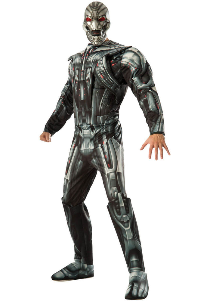 Deluxe Muscle Chest Ultron Costume
