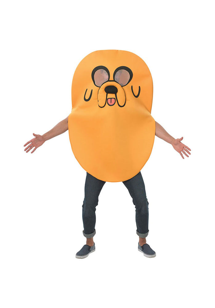 Adult Jake the Dog Costume