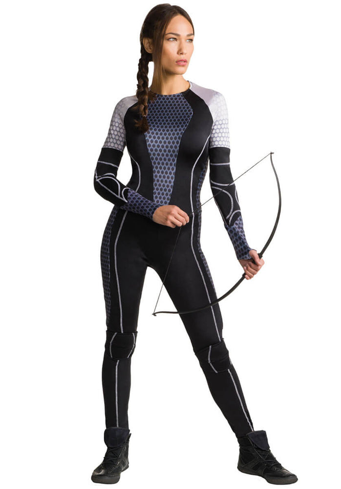 Katniss Everdeen The Games Costume