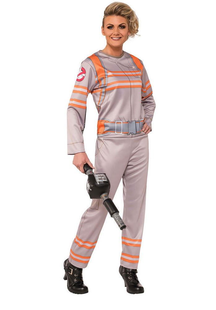 Ghostbusters 3 Costume, Ladies