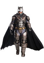 Armored Supreme Edition Adult Batman Costume