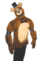 Freddy Five Nights At Freddy's Costume