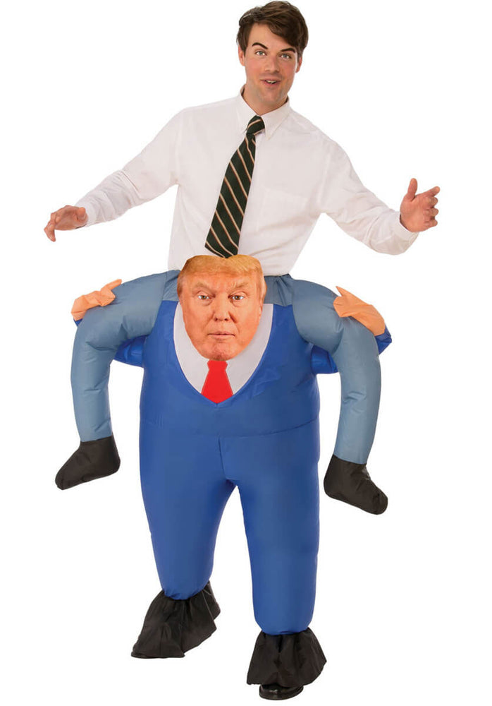 Presidential Piggy Back Costume