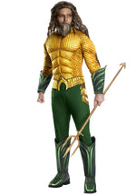 Aquaman Deluxe Costume