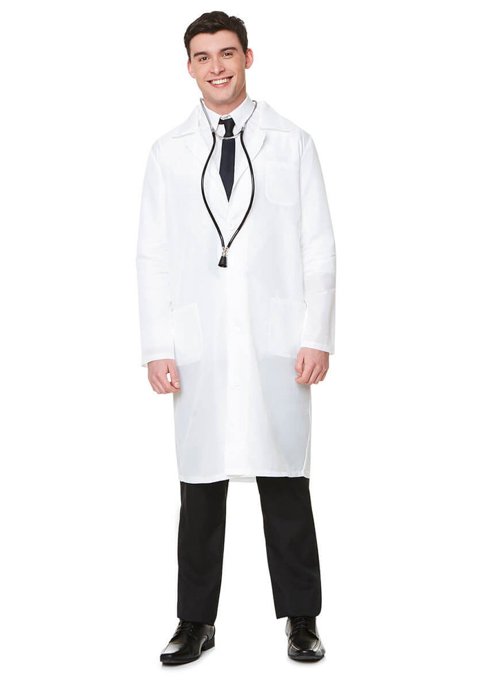 Doctors Coat Costume