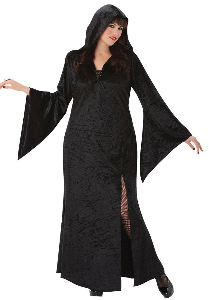 Enchantress Vampire, Plus Size