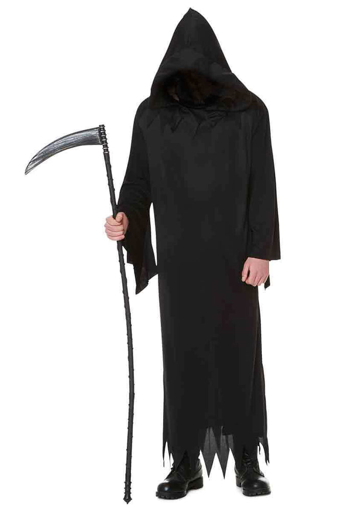 Grim Reaper Costume, Adult