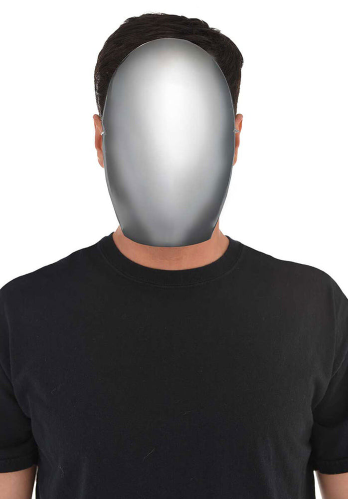 Faceless Mask