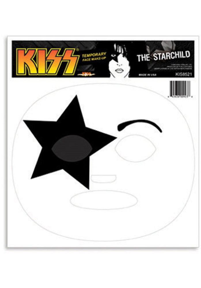 Kiss™ Paul Stanley - Starchild Makeup