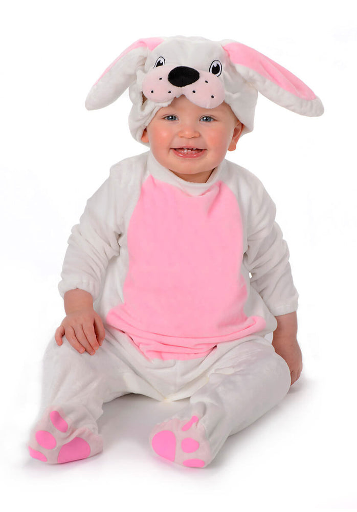Rabbit Costume, Infant/Toddler
