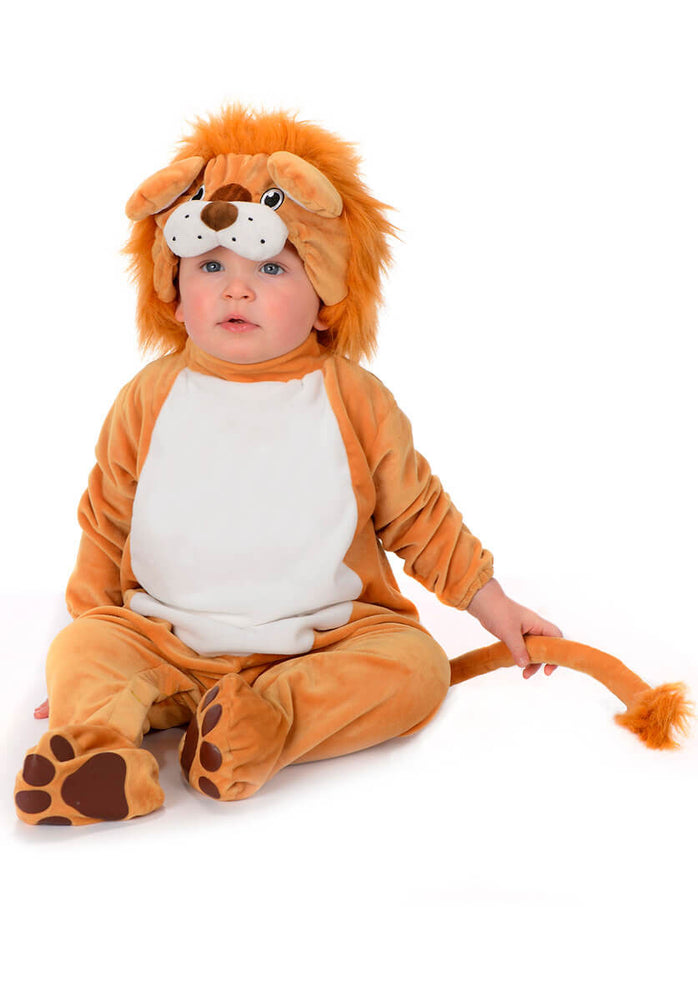 Lion Costume, Infant/Toddler
