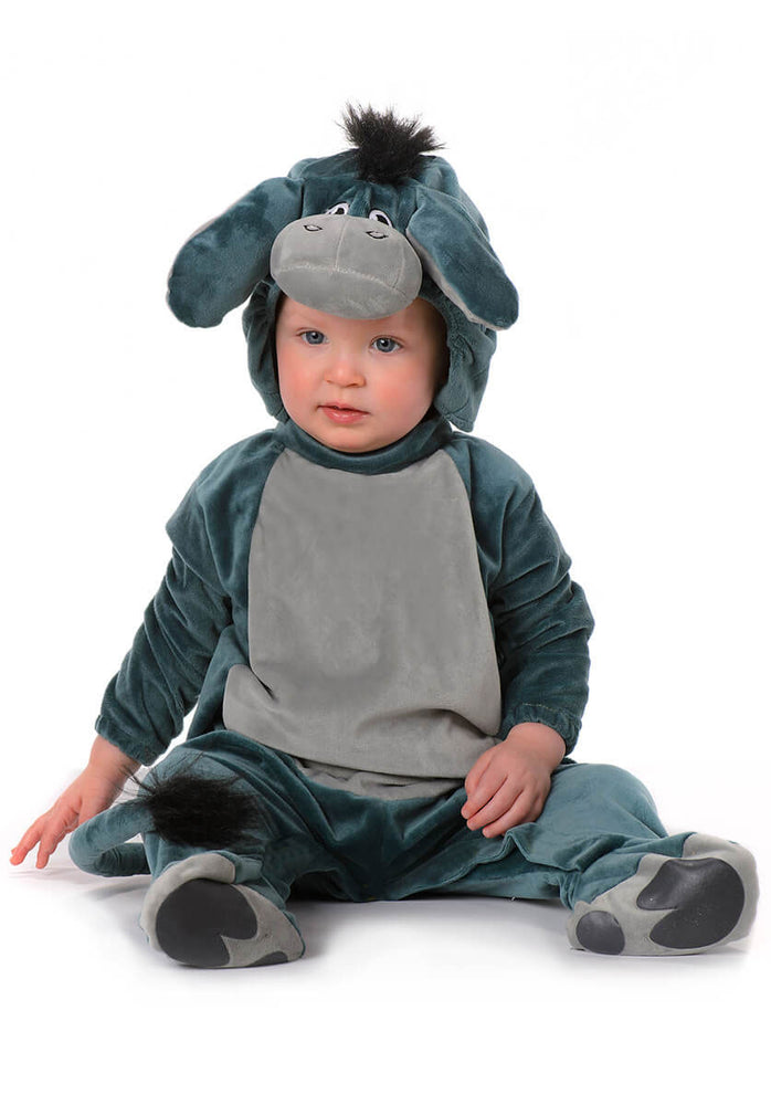 Donkey Costume, Infant/Toddler