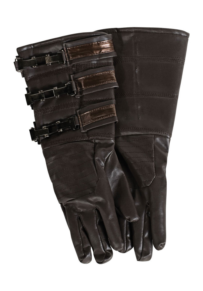 Anakin Skywalker Gloves Child Star Wars