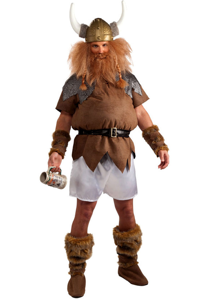 Dopey Viking Costume