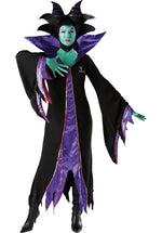 Maleficent Costume, Disney Fancy Dress