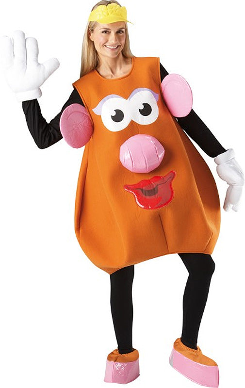 Disney Mrs Potato Head Costume