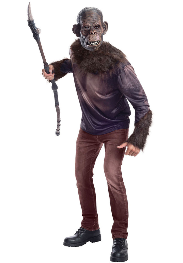 Adult Koba Costume - Dawn of the Apes