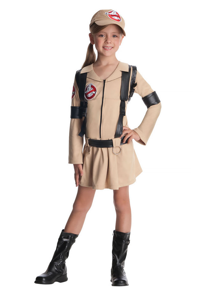 Ghostbusters Dress, Child