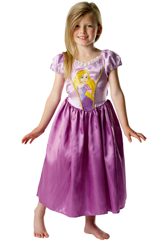 Disney Rapunzel Classic Child Costume