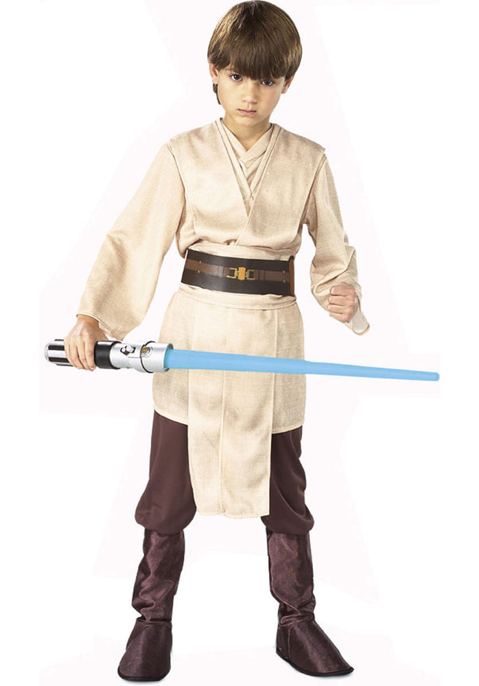 Jedi Knight Child Costume, Star Wars Fancy Dress