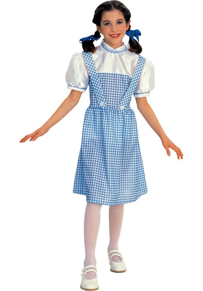 Child Dorothy Costume - Wizard of Oz