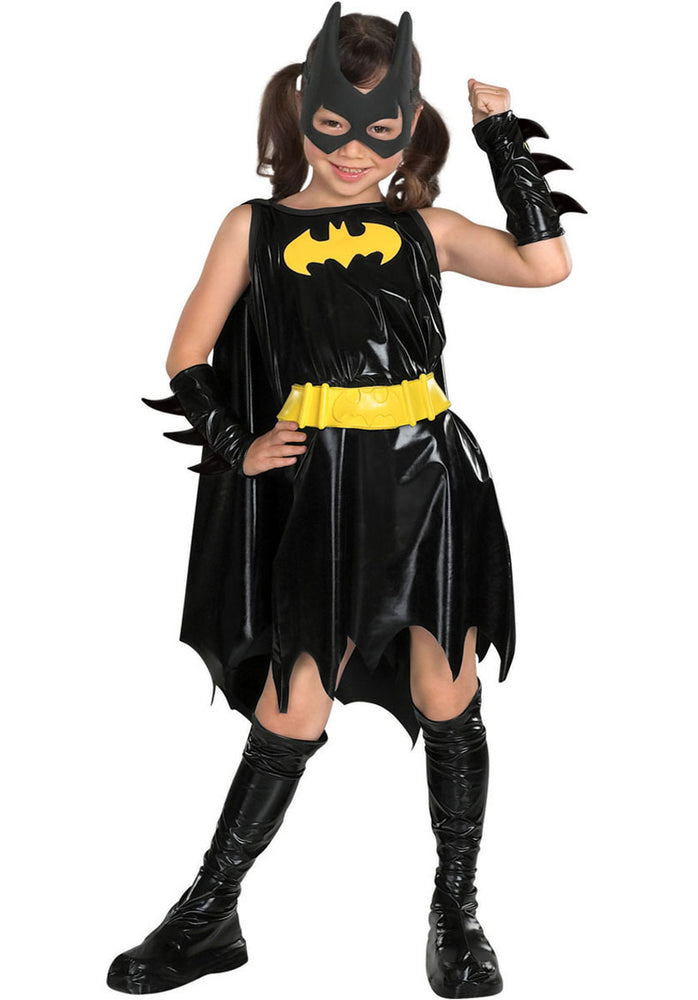 Batgirl Deluxe Costume - Child