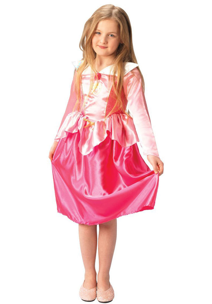 Child Sleeping Beauty Costume - Disney Fancy Dress