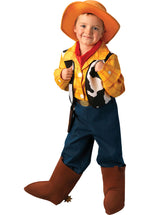 Woody Platinum Costume, Child - Disney™