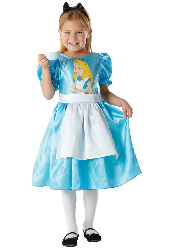 Disney Alice Classic Child Costume