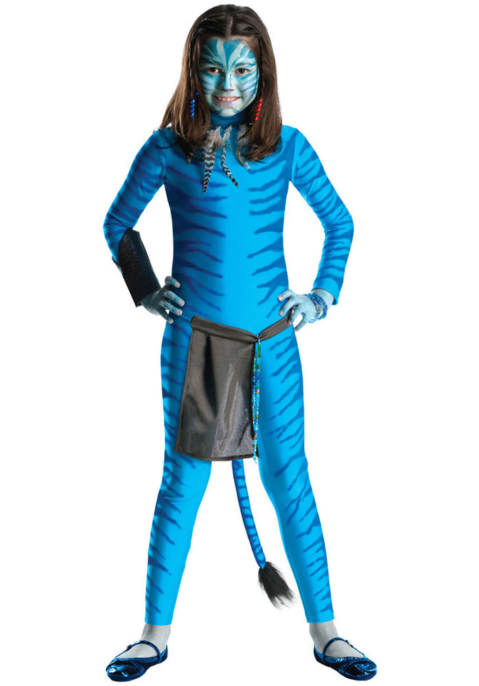 Avatar? Neytiri Deluxe Costume - Child