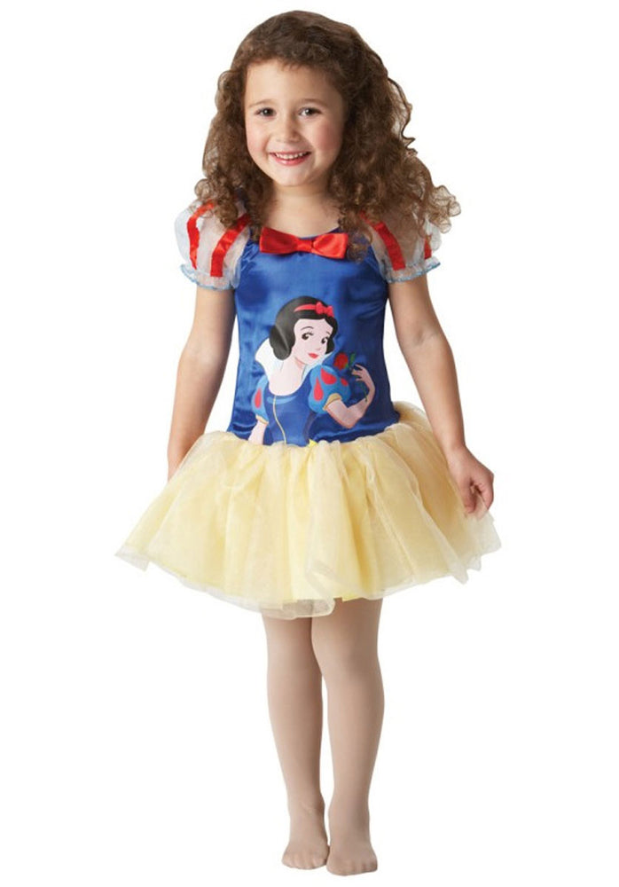 Disney Snow White Ballerina Costume - Child