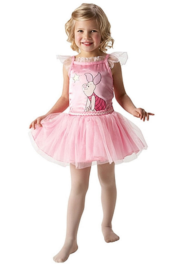 Disney Piglet Fairy Ballerina Costume - Child