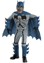 Zombie Batman Costume for Children