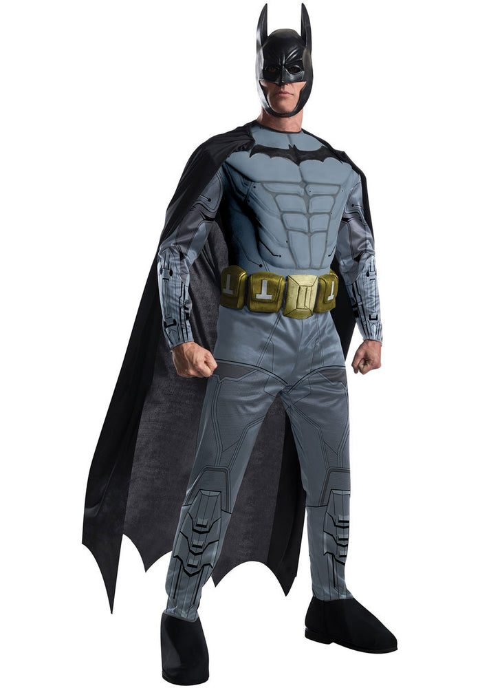 Adult Batman Costume - Arkham Origins