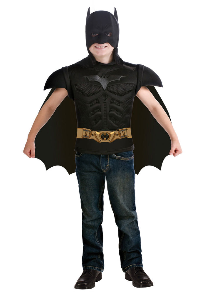 Muscle Top Batman Costume for Children