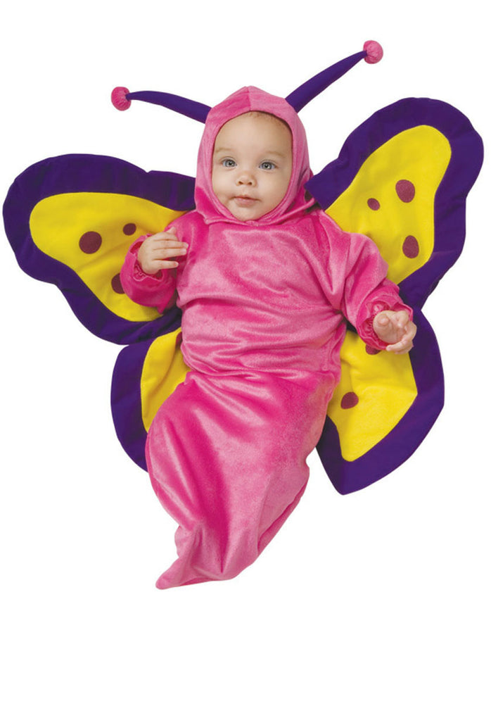 Baby Buntings Butterfly Costume, 0-9 Months