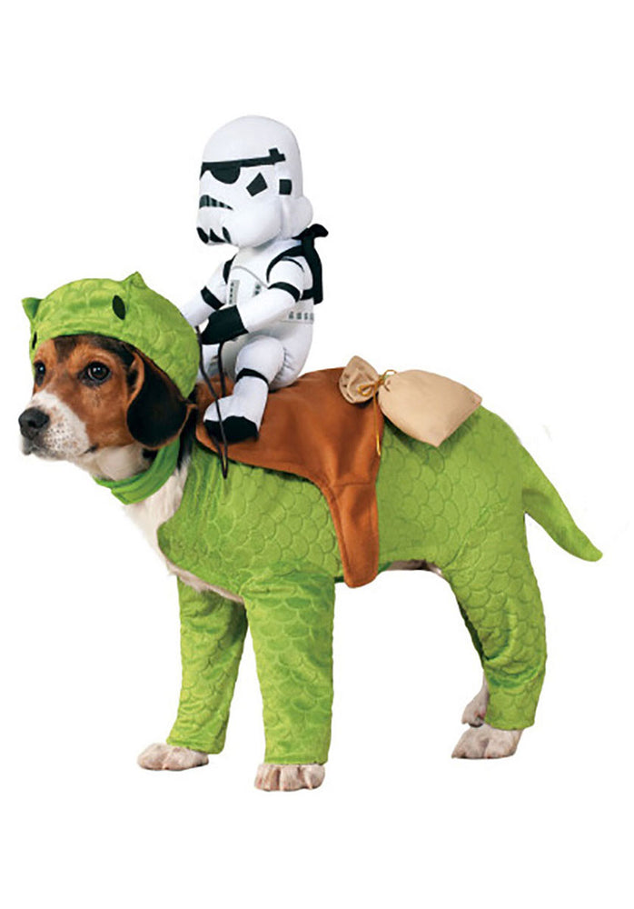 Dewback Pet Costume - Star Wars