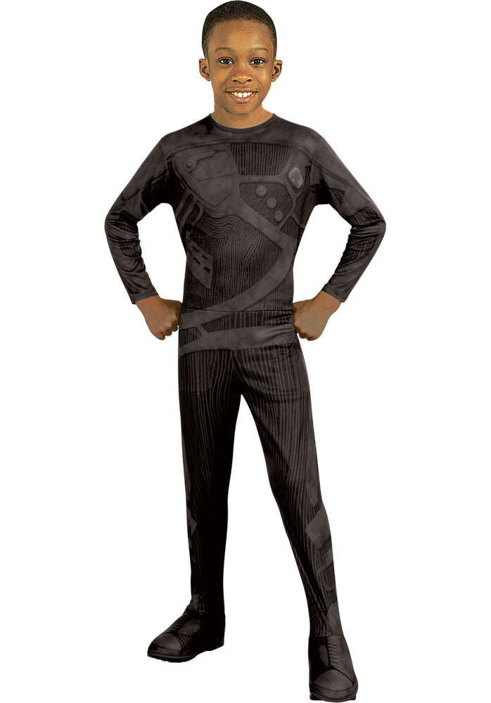 Kids After Earth Kitai Costume