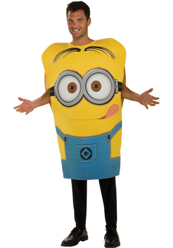 Adult Minion Dave Costume, Despicable Me 2