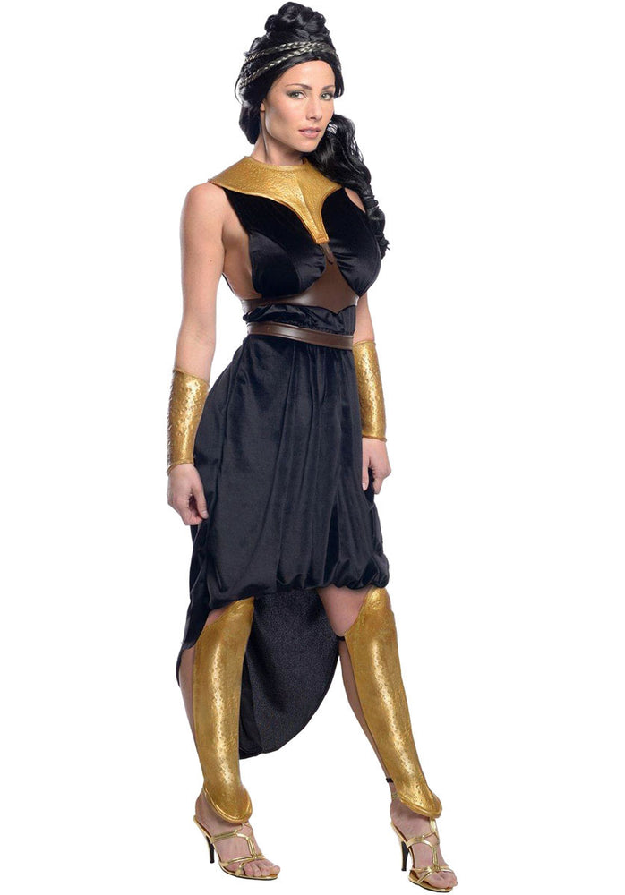 Deluxe Queen Gorgo Costume, 300 Rise of an Empire