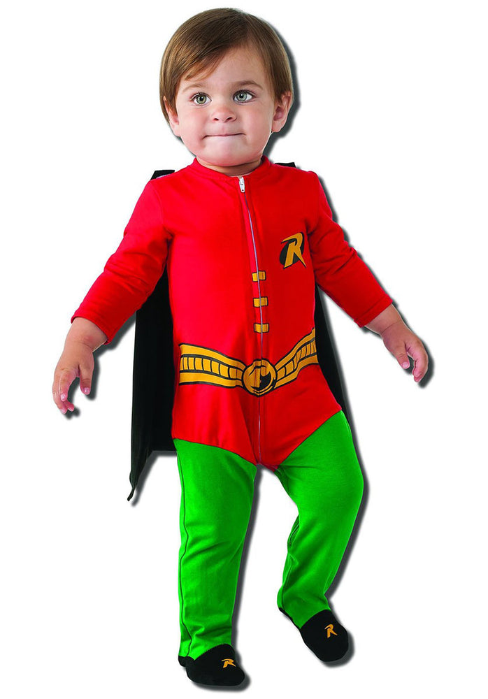 Newborn and Infant Robin Costume